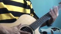 吉他大维 翻弹Miyavi自己爱 自画自赞 自我意识过剩