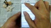 苹果7 plus 全新展示对比最牛精仿山寨 iphone7PK苹果8