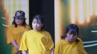 瑞安BD潮流舞蹈中心2017暑期公演《成人HIPHOP》