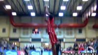 奥尼尔下来和嘉翔史密斯起床!2016高中满贯回顾篮球教学视频