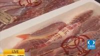 """早安江蘇20170909被瘋搶的""""洋奶粉""""符合标準嗎?日本VS中國:奶粉标準大對比 高清"""