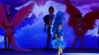 少儿模特《天使的翅膀》小童星模特 林渝绮 刘滕之等