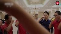 刘强东在酒会现场问员工在京东五年能否买到房, 员工一致回答他