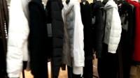 品牌女装漠西摩16年冬休闲时尚款式个性舒适超高性价比品牌女装折扣批发