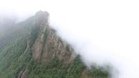 山外山户外台州三门隐龙山脊