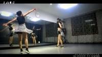 【天雅培训】女子成品爵士舞练习室105 _ 20170808  Despacito 教学版