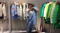 尾货女装 品牌折扣 佰佧丽女装16冬杭州品牌折扣店