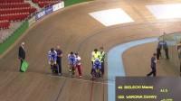 2017年明斯克场地自行车大奖赛团体竞速赛决赛