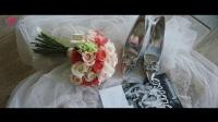阿茉儿海外婚礼出品 套餐团队拍摄 陈先生夫妇的丽思卡尔顿堂皇教堂婚礼&堂皇教堂晚宴
