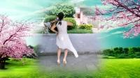 华之星广场舞【套路】简单易学时尚恰恰,演示