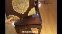 【祥利集团】红木家具保养流程
