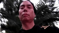 石家庄长安公园人民广场。2017年9月13日。石家庄钢铁厂王健。王先生47岁的故事。