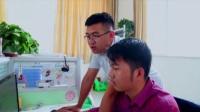 2017年9月2日第17期《县域电商引路人》五原县河套电子商务产业园杨正茂事迹