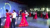 《盛开的北山红玫瑰》-西丰县北山交谊舞常保海团队