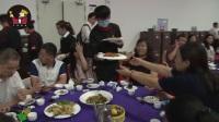 2017年9月2日香港中文大学深圳校区3200人迎新晚宴