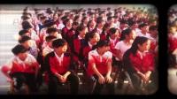 2017年滨州外国语实验学校初中部开学典礼纪录片