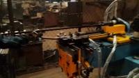 38型全自动弯管机视频 多轴自动转角弯管机 适用于多种行业管类生产