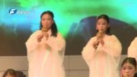 2017云之声葫芦丝巴乌电视展演温县校区——《凉凉》