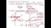 高二数学 必修二 3.1直线的斜率与倾斜角