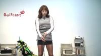 韩国美女高尔夫教练-小无敌 申智恩 第二季