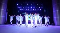 新疆街舞乌鲁木齐【TOTO舞蹈俱乐部】2017暑期大型公演HIPHOP班天生舞者