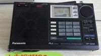 小虫视频190:松下B65和索尼7600gr短波接收15515对比