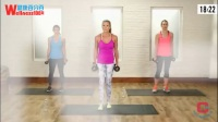 【去健身】30分钟 核心力量稳定训练 运动健身教室系列