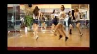 lovey-dovey,韩国舞蹈教学