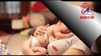孕妇生孩子时宝宝头从肛门露出来,医生连忙用手去堵!