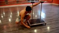 北京钢管舞爵士舞培训(北京华翎舞蹈培训)技巧展示