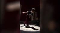 女生街舞街舞狂潮街舞基初.街舞大赛街舞视频