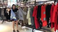 第七批宝姿毛衣 品牌折扣女装批发  厂家直销