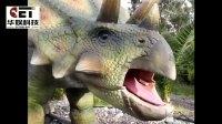 能走的仿真恐龙多少钱  会走的仿真恐龙价格 可以行走的恐龙多少钱呢