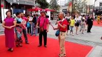 VID_20170916山东星球户外休闲俱乐部艺术团在济南宽厚里活动纪录片。