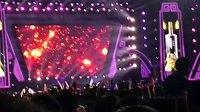 """#临沂大学演唱会##2017泸州老窖·国窖1573 """"永恒经典""""巨星演唱会临沂站#     光良,第一次"""