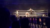 WWE巨星AJ.深圳巡演现场高清实拍