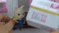 铅笔岛亲子:婴儿娃娃和送货车婴儿推翻凯蒂猫惊喜蛋玩具玩火影忍者 小猪佩奇 熊出没 贝瓦儿歌 奥特曼 蜡笔小新 猪猪侠