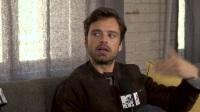 TIFF2017: Sebastian Stan MTV News採訪