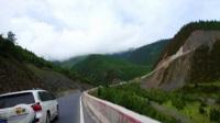 私奔!西藏!22天骑行西藏路!第九集 新都桥-香格宗