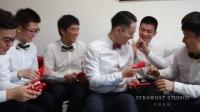 草帽影像—17.9.16 半汤假日酒店 JF&CL的婚礼快剪