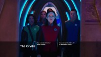 The Orville 1x03 About a Girl 预告