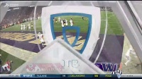 PAC-12橄榄球 弗雷斯诺州VS华盛顿 集锦