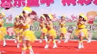 小鸡 小鸡  儿歌舞蹈  幼儿表演视频