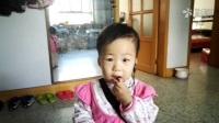 雨萌宝宝的视频 农历七月二十九是雨萌宝宝两周岁生日,祝宝宝健康活泼,生日快乐!