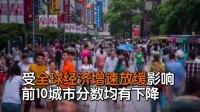 全球金融中心排名新鲜出炉,内地多个城市进入前40,香港排第三,速围观谁是第一名?I1分钟快看华尔街视频