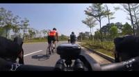 2017公路自行车骑行天下第八届24小时400公里活动 骑游记录片 山地车