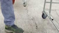 美达斯锂电池割草机安装视频