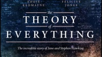 The Theory of Everything 万物理论 - 电影原声带