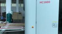 广州恒励2017全自动双龙门点数叠纸架,直接印刷机,老板再也不用为异形超大尺寸的纸板堆码发愁了