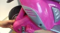 淑女摩托车安装视频